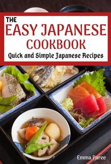 The Easy Japanese Cookbook PDF