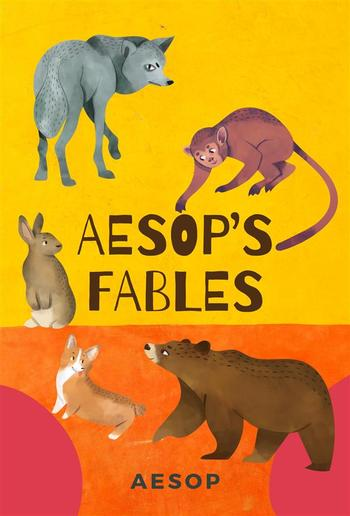 Aesop's Fables PDF