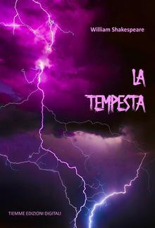 La tempesta (The Tempest) PDF