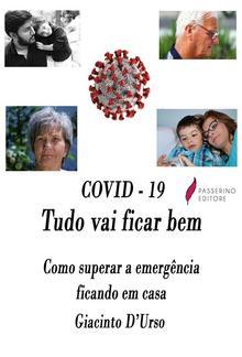 COVID - 19 Tudo vaificarbem PDF