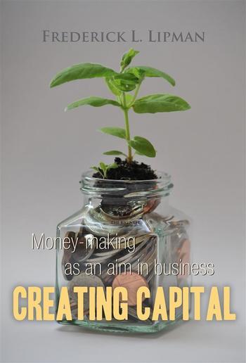 Creating Capital PDF