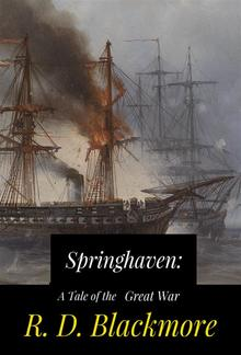 Springhaven: A Tale of the Great War PDF