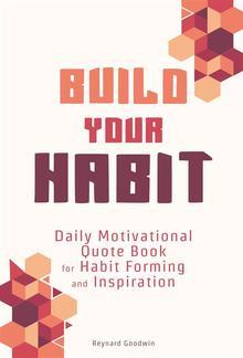 Build Your Habit PDF