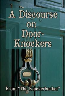 A Discourse on Door Knockers PDF