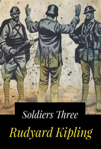 Soldiers Three PDF