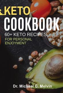 Keto Cookbook PDF