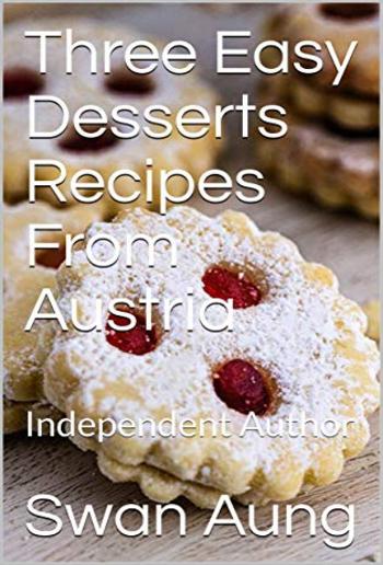 Three Easy Desserts Recipes From Austria PDF