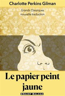 Le papier peint jaune PDF