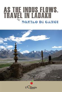 As the Indus flows. Travel in Ladakh PDF