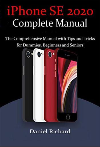 iPhone SE 2020 Complete Manual PDF