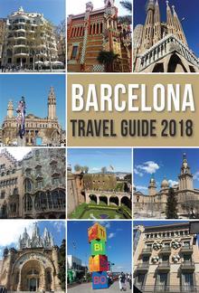 Barcelona Travel Guide 2018 PDF