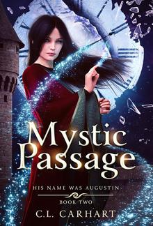 Mystic Passage PDF