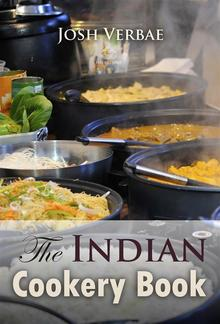 The Indian Cookery Book PDF