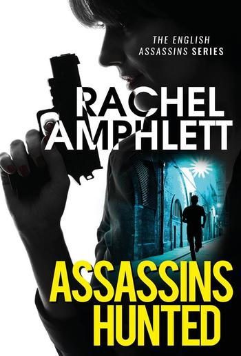 Assassins Hunted PDF