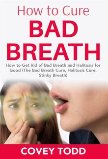 How to Cure Bad Breath PDF