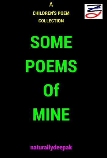 SOME POEMS OF MINE PDF