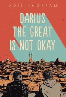Darius the Great Is Not Okay PDF