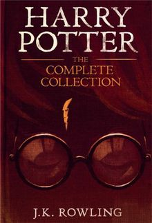 Harry Potter: The Complete Collection PDF