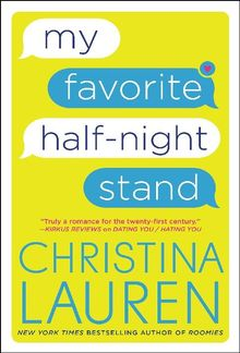 My Favorite Half-Night Stand PDF