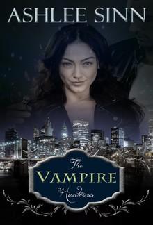The Vampire Huntress PDF