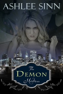 The Demon Mistress PDF