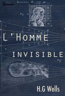 L'Homme invisible PDF