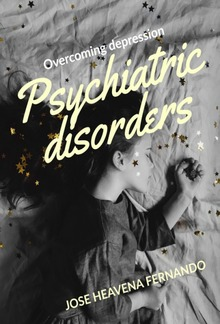 Psychiatric disorders PDF