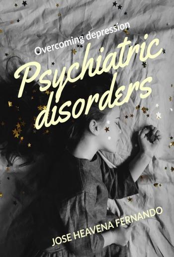 Psychiatric disorders PDF