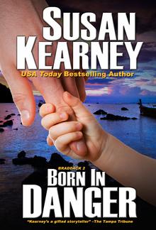 Born in Danger PDF
