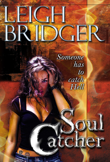 Soul Catcher (Book #1 in Outsider series) PDF