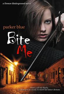 Bite Me PDF