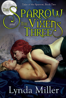 The Sparrow and the Vixens Three PDF