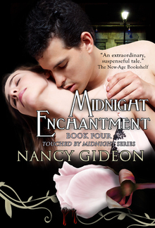 Midnight Enchantment (Book #4 in Touched by Midnight series) PDF