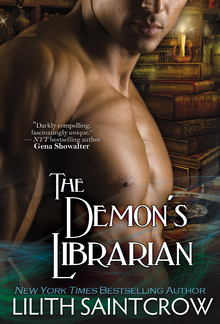 The Demon's Librarian PDF
