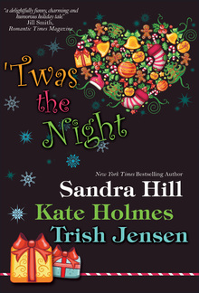 Twas the Night PDF