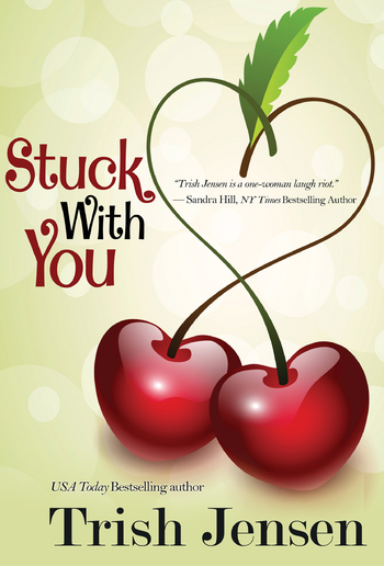 Stuck With You PDF