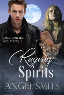 Raging Spirits PDF