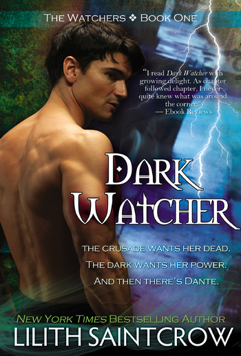 Dark Watcher PDF