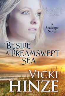 Beside a Dreamswept Sea (Book #3 in Seascape Trilogy) PDF