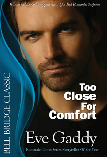 Too Close For Comfort PDF