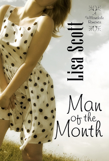 Man of the Month (Book #2 in The Willowdale Romances series) PDF