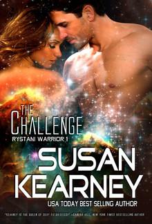 The Challenge (Book #1 in Rystani Warrior series) PDF