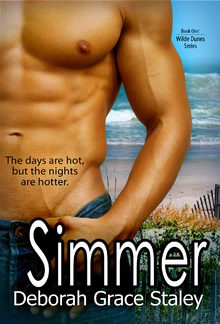 Simmer (Book #1 in Wilde Dunes series) PDF