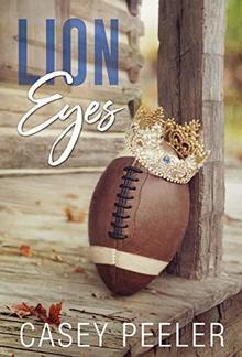 Lion Eyes PDF