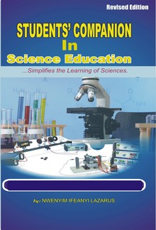 STUDENTS' COMPANION IN SCIENCE EDUCATION PDF