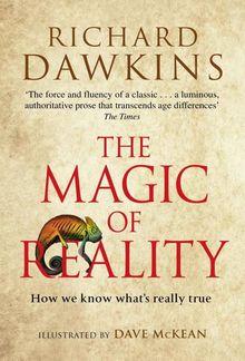 The Magic of Reality PDF