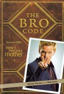 Bro Code Book Pdf