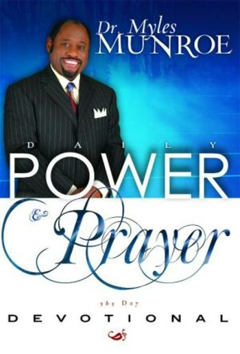 Daily Power and Prayer Devotional PDF | Media365