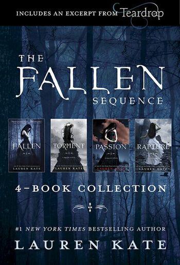 Fallen Series Lauren Kate Pdf