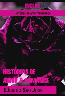 Histórias De Amor & Romance [Livro 1] - Amor #1 PDF